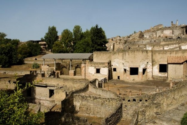 Pompeii Tours from Rome offered by Euro Ncc Service