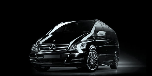 Rome Limo Service is offered by Rome City Transfers